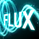 FLUX buttons - ActiveDen Item for Sale