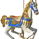 Carousel horse - GraphicRiver Item for Sale