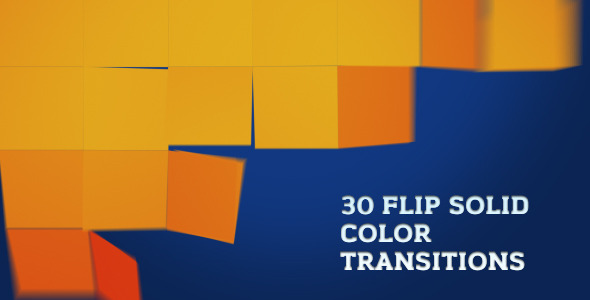VideoHive CubeTransition Pack 1583801