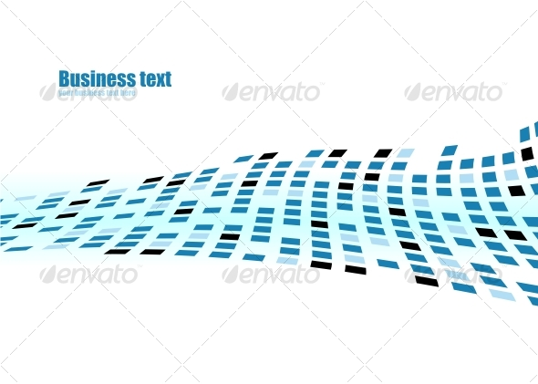GraphicRiver Business abstract background 62131