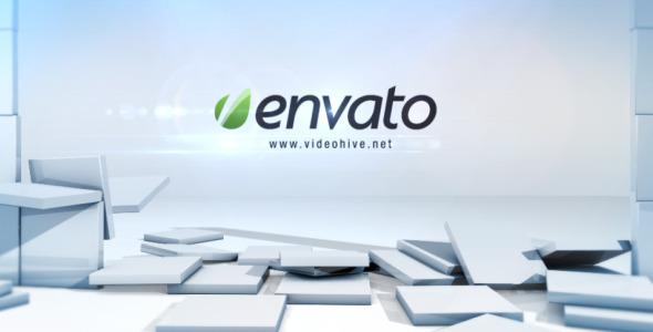 After Effects Project - VideoHive Dynamic Logo Reveal 1590978