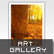 Art Gallery - ActiveDen Item for Sale
