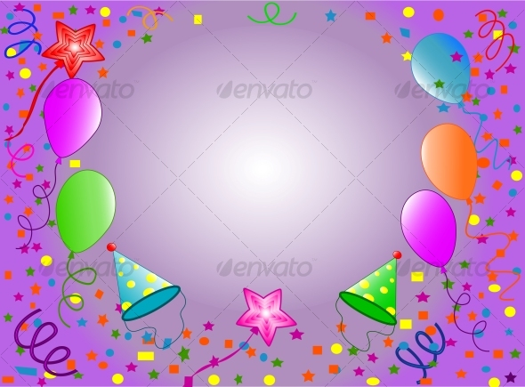 Photoshop Backgrounds For Birthday
