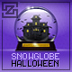 SNOWGLOBE :: Halloween - ActiveDen Item for Sale