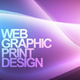 Abstract design background for website - GraphicRiver Item for Sale