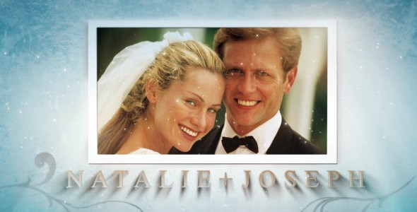VideoHive Wedding Slideshow 1592136