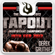 TapOut - Flyer  - GraphicRiver Item for Sale