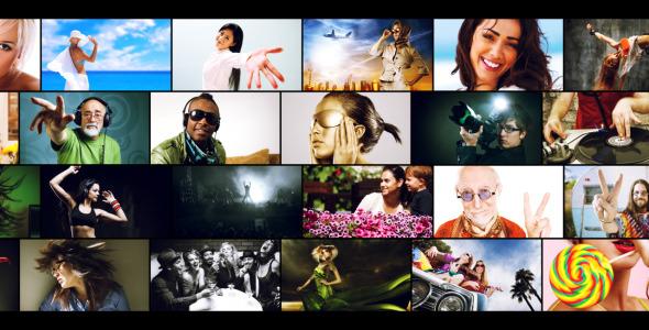 VideoHive Slidelight 1612071