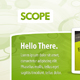 Scope PSD Template - ThemeForest Item for Sale