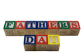 Wood Blocks Fathers day - PhotoDune Item for Sale