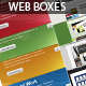 Web Slider Box - GraphicRiver Item for Sale