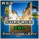 Surface XML Images Gallery - ActiveDen Item for Sale