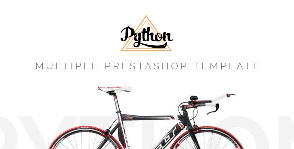 python email template - leo python responsive prestashop theme by leo theme