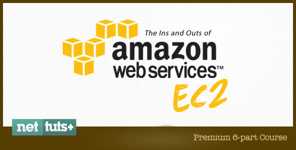 TutsPlus The Ins and Outs of Amazon EC2 195567