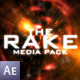 The Rake Media Pack - VideoHive Item for Sale