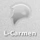 L-Carmen Clean Joomla Theme - ThemeForest Item for Sale