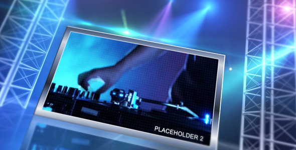 VideoHive Meet Night Meet Life 1642858