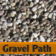 Gravel Path - GraphicRiver Item for Sale