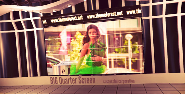 After Effects Project - VideoHive Show Opening 2 238666