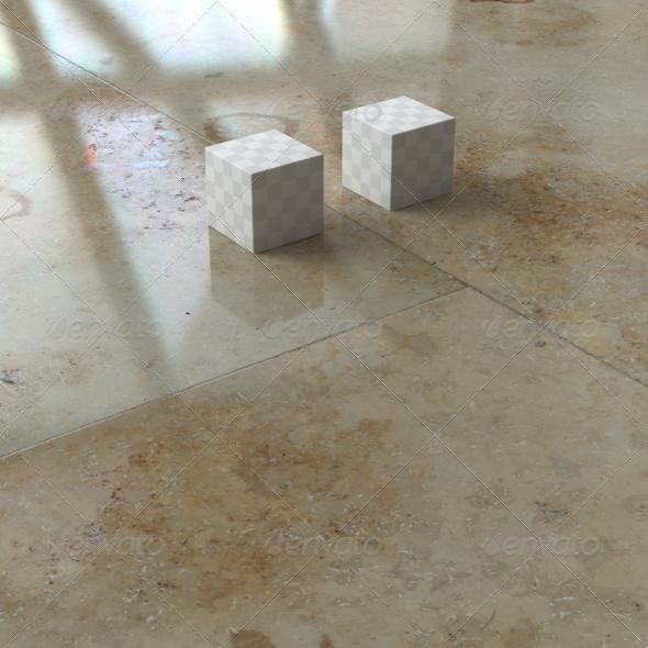 3DOcean Sandstone 197985