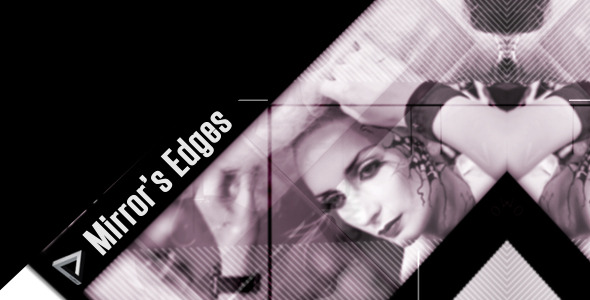 VideoHive Mirror's Edges 1683181