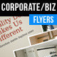General Purpose Corporate Flyer Vol. 02 - GraphicRiver Item for Sale