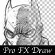 Pro FX Draw - GraphicRiver Item for Sale