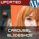CarouselSlideshow - XML 3D Carousel Slideshow - ActiveDen Item for Sale