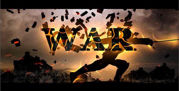 After Effects Project - VideoHive Last hero 1687387