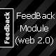 feedback module web2.0 style - ActiveDen Item for Sale