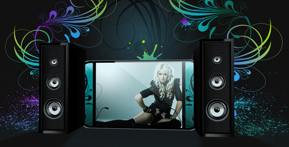 VideoHive Party Evolution 1691113