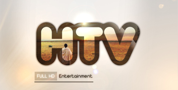 After Effects Project - VideoHive Glossy Video Logo or TV Ident V1 1694202