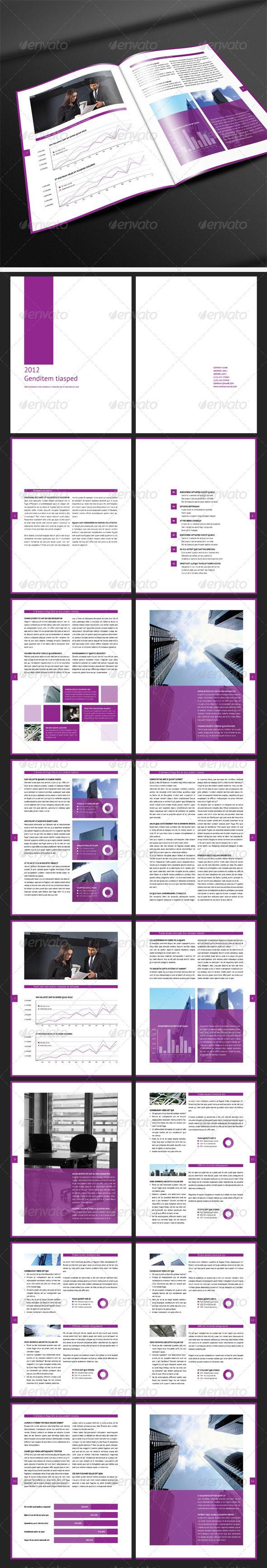 GraphicRiver Corporate Brochure 19 1683339