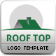 Roof Top Logo Template - 117
