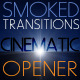 Smoked Transitions Intro - VideoHive Item for Sale