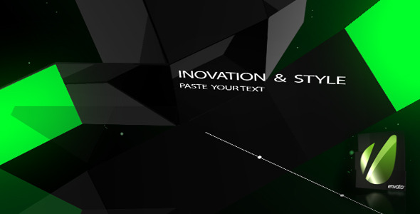 After Effects Project - VideoHive Pulse 1698861