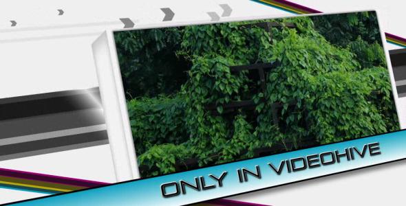 VideoHive Corporate Box 1687125