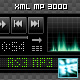 XML MP3000 Minimal - ActiveDen Item for Sale