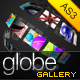 Easy Globe Gallery - ActiveDen Item for Sale