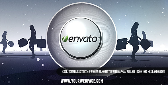 After Effects Project - VideoHive Megastore Product Presentation 1701591