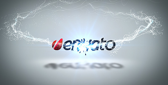 After Effects Project - VideoHive Logo Implosion Reveal 1724430