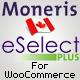 Moneris CA eSELECTplus Gateway for WooCommerce