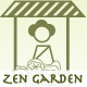 Zen Garden Pictograms - GraphicRiver Item for Sale