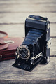 Folding Camera - PhotoDune Item for Sale