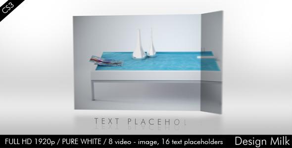 VideoHive Pure White 1734385