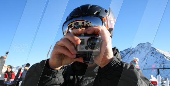 VideoHive Glass Tool 1735979