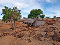 Puukohala Heiau National historic site in Big Island of Hawaii - PhotoDune Item for Sale