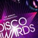 Disco Awards Party Flyer - GraphicRiver Item for Sale
