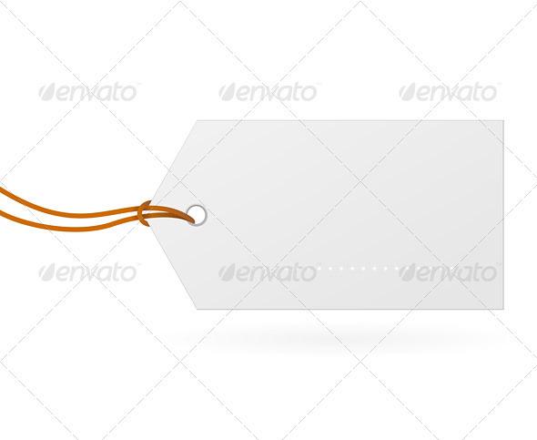 GraphicRiver Paper Label 1757088