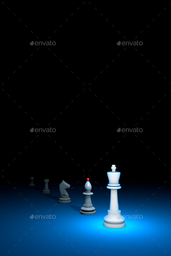 free illustration chessboard render - photo #28